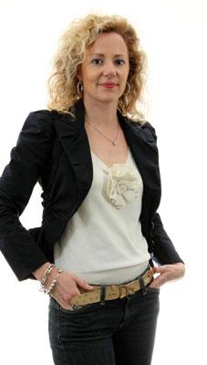 Docteur Alexandra Robert-Rodiere, radiologue