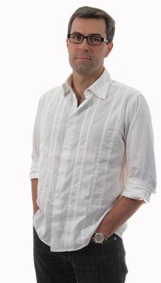 Docteur Emmanuel Rodiere, radiologue