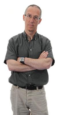 Docteur Léopold Pépin, radiologue