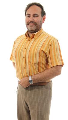 Docteur Vincent TRABAUD, radiologue