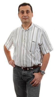 Docteur Ludovic BATIFOL, radiologue