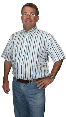 Docteur Marc BRIHAT, radiologue