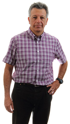 Docteur Frédéric Cohen, radiologue