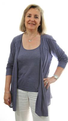 Docteur Annie BAIXAS, radiologue