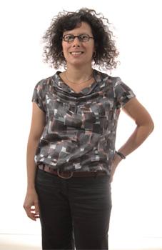 Docteur Céline LACOMBE, radiologue